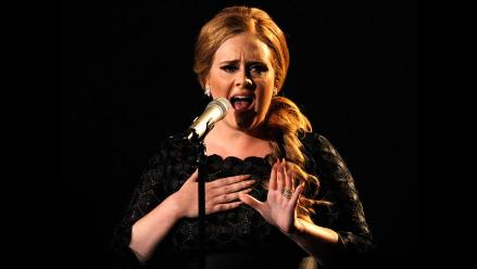 Adele es nombrada