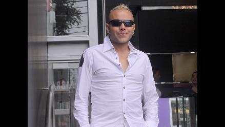 Carlos Cacho a Peluchín: ´para tu bronca y no te corras cuando me veas´