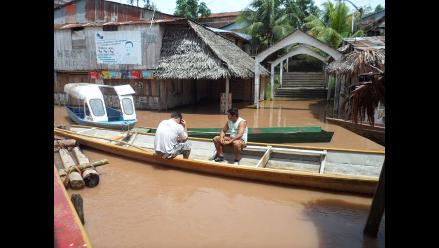 Loreto: Unicef alista campaña de recaudación de fondos pro damnificados