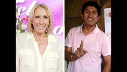 Laura Bozzo: Fernando Armas me ha denigrado