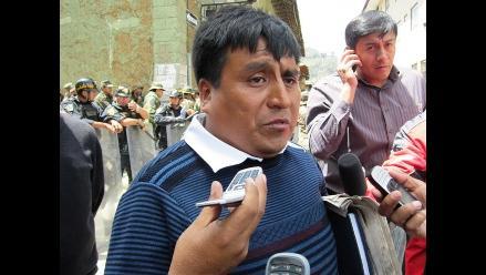 A puerta cerrada decidirán paro indefinido contra Conga en Cajamarca