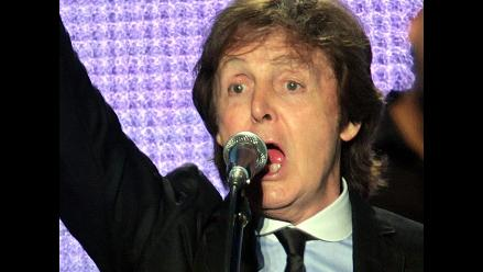 Paul McCartney nominado a los Oscar de la danza por musicalizar ballet