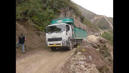 La Libertad: Inusuales lluvias soporta la provincia andina de Julcán