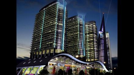 5 estrellas es poco: Conozca los lujosos hoteles de 7 estrellas