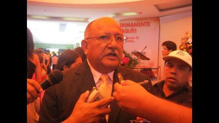 Chimbote: Alcalde llama