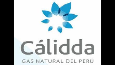 Cálidda controló fuga de gas en Magdalena