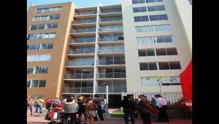 Precio de departamentos aumentó un 20% en Lima
