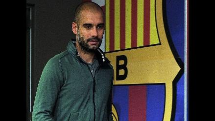 FC Barcelona: ¡Honor al caído!