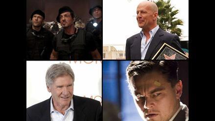 Estrellas de Hollywood que han anunciado productos japoneses