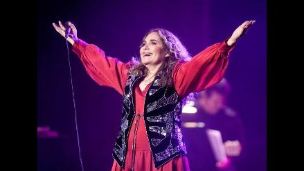 Cecilia Barraza feliz de ver pronto a Tania Libertad
