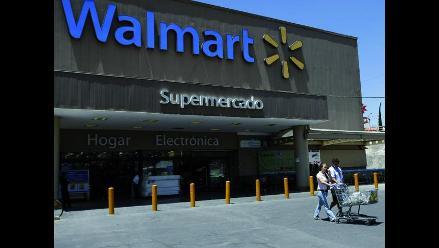 Fiscalía mexicana inició investigación a Wal-Mart