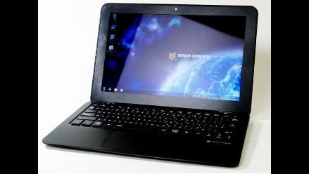 LuvBook, una ultrabook que pesa menos de un kilo