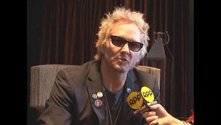 Matt Sorum, ex baterista de Guns N