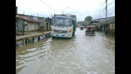 Pobladores exigen declarar Iquitos en Estado de Emergencia