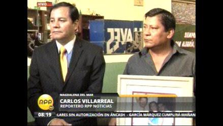 A un año de su muerte: Padres y amigos de Gerson Falla exigen justicia