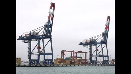 Empresas concesionarias del puerto del Callao incumplen contratos