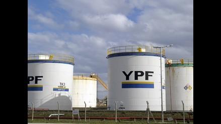 YPF acusa a Repsol de incumplir el contrato de provisión de gas