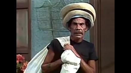 Recuerde algunos de los trabajos que hizo Don Ramón en el Chavo del 8