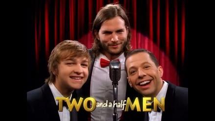 Anuncian que Two and a Half Men tendrá décima temporada