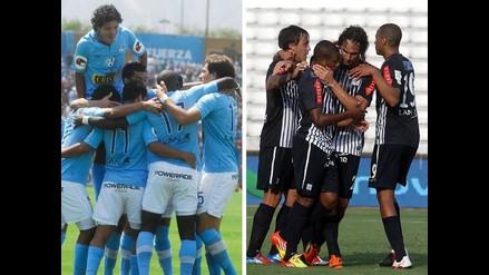 Choque de miércoles: Sporting Cristal versus Alianza Lima