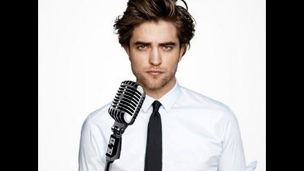 Robert Pattinson rodará cinta sobre captura de Sadam Husein