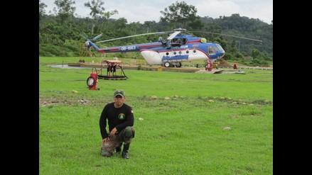 Cuerpo de suboficial PNP César Vilca será sepultado en Chorrillos