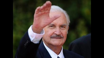 Fallece escritor mexicano Carlos Fuentes