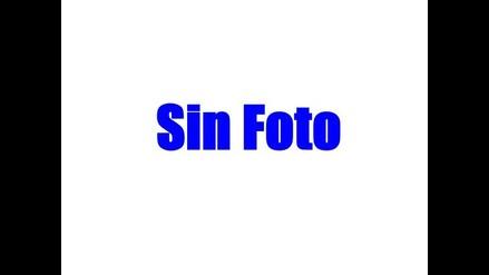 La Libertad: Toro de 300 kilos muere tras caer sobre minivan en Otuzco