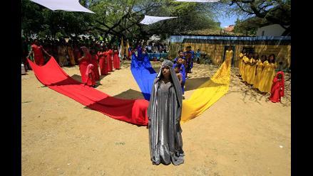 Colombia Conozca las tradiciones de los indgenas Wayu