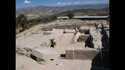 Ayacucho: Presentan nuevos hallazgos en el Complejo Arqueológico Wari
