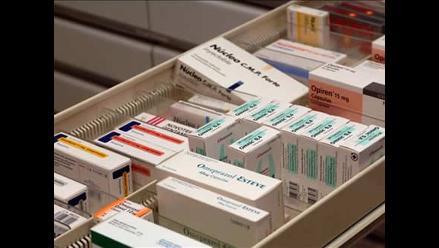 Minsa tendrá droguería para importar medicinas de calidad a bajo costo