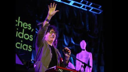 Charly García, el genio inacabable del rock conquistó a miles en Lima