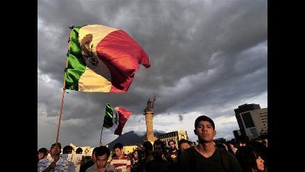 México acude a votar pese a violencia y con el PRI como favorito