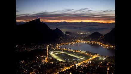 Paisajes de Río de Janeiro entran en lista del Patrimonio Mundial