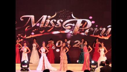 Miss Perú 2012 despertó la ironía de la tuitósfera