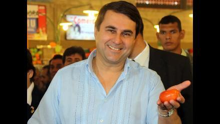 Paraguay: Federico Franco presenta plan de Gobierno