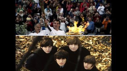 Olimpiadas: Hey Jude de The Beatles culminará ceremonia de apertura