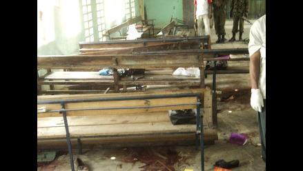 Diecisiete muertos en ataque a dos iglesias en Kenia