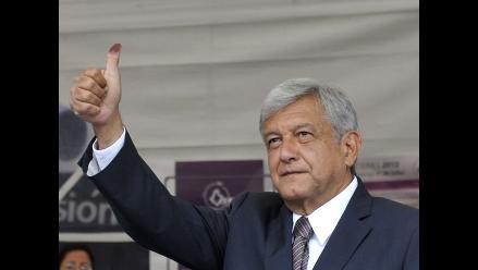 Piden a López Obrador que reconozca derrota en comicios