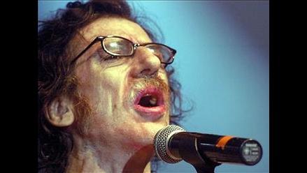 Productores de concierto de Charly García aclaran situación de telonero