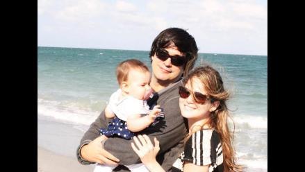 Jaime Bayly dice que le aterra la posibilidad de ser padre una vez más