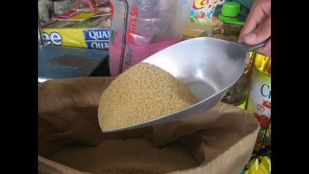 Demasiada azúcar puede provocar acné