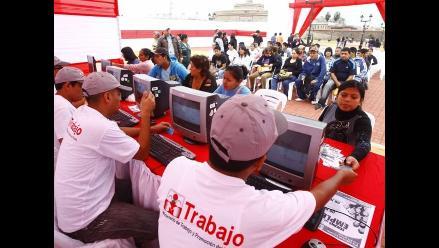 Inaugurarán ventanilla para impulsar empleo en Piura