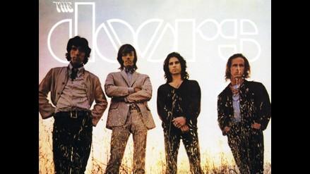 VOTA: ¿Cuál es tu canción favorita de The Doors?
