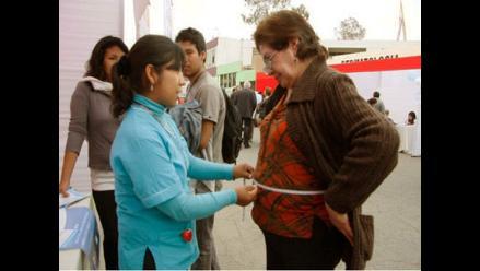 En 3% se incrementan casos de obesidad en Arequipa