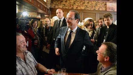 Francia aprobará boda gay y adopción por homosexuales en 2013