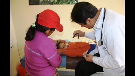 Desparasitarán a 30 mil estudiantes en colegios del Cusco