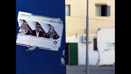 Queman un almacén con urnas electorales en Libia