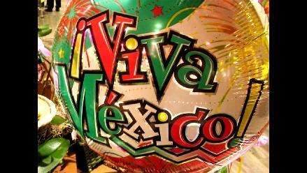 Viva México anuncia su segunda edición en Lima