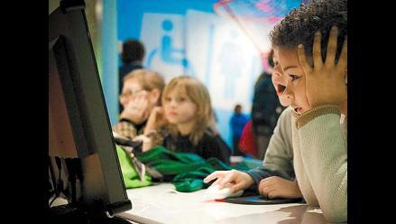 Conozca los nuevos riesgos para sus hijos a través de internet
